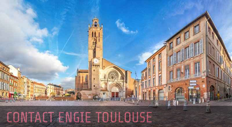 ENGIE Toulouse